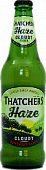Сидр Тетчерс Сомерсет Хейз / Thatchers Somerset Haze (0,5 л.)
