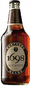 Шеперд Ним 1698 Стронг Эль / Shepherd Neame 1698 Bottle Conditioned Strong Ale (0,5 л.)