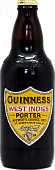 Гиннесс Вест Индиес Портер / Guinness West Indies Porter (0,5 л.)