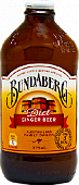 Лимонад Бандаберг Джинджер Бир Диет / Bundaberg Ginger Beer Diet (0,375 л.)
