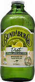 Лимонад Бандаберг Лимон, Лайм & Пряности Диет / Bundaberg Lemon, Lime & Bitters Diet (0,375 л.)