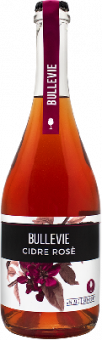сидр бюльви розе / cider bullevie rose (0,75 л.)