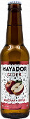 Сидр Майадор Манзана - Эпл / Cider Mayador Manzana - Apple (0,33 л.)