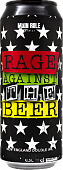Мэйн Рул Рэйдж Эгейнст Зе Бир / Main Rule Rage Against The Beer ж/б (0,5 л.)