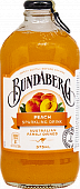 Лимонад Бандаберг Персик / Bundaberg Peach (0,375 л.)